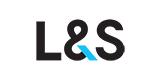 L & S logo