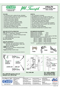 blum aventos hl installation instructions