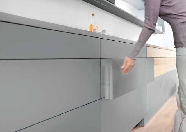 Blum Products- Perfecting Motion