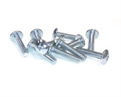 Truss Head Screw. Size: 5/32 X 1 1/2. Size: 40mm