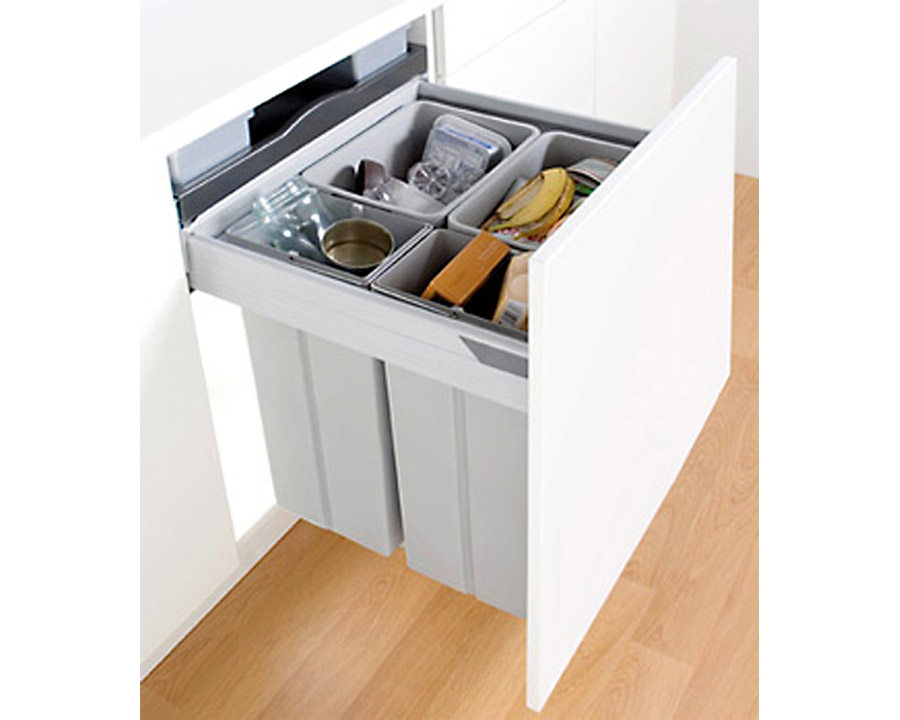 Blum kitchen bins besto blog for Kitchen cabinets 600mm
